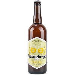 Bière Pale ale Brasserie au Pif
