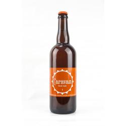 Bière Caravan - Brasserie de Mai