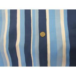 Raillure bleu