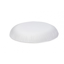 COUSSIN BOUEE MOUSSE HR BLANC