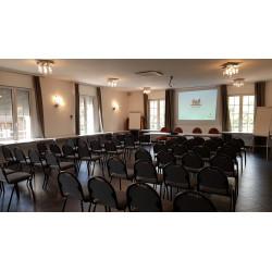 Vos réunions et séminaires au vert et au calme à La Sapinière