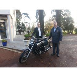 La Sapinière Logis moto ou Vélo