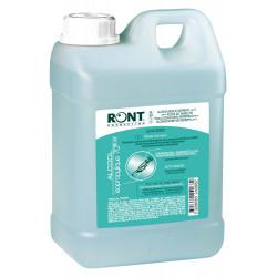 Alcool isopropylique RONT