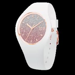 Montre ICE lo - White pink