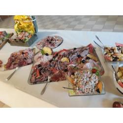 Buffet Froid Gourmet