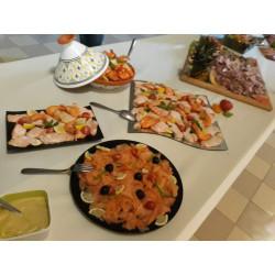 Buffet Froid Saveur