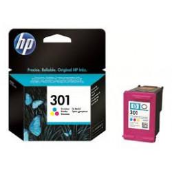 Cartouche d'encre HP 301 couleur