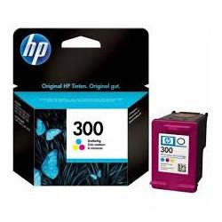 HP 300 Couleur