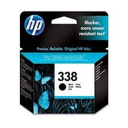 Cartouche d'encre HP 338 Black
