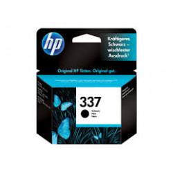 Cartouche d'encre HP 337 Black