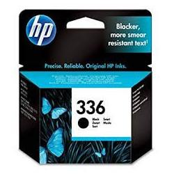 Cartouche d'encre HP 336 Black