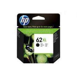 Cartouche d'encre HP 62 XL Black