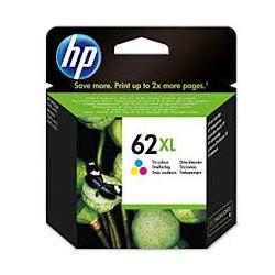 Cartouche d'encre HP 62 XL Couleur