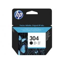 Cartouche d'encre HP 304 Black