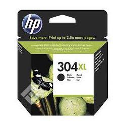 Cartouche d'encre HP 304 XL Black