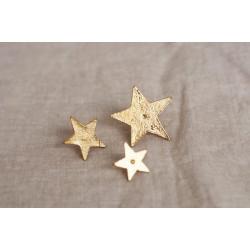 Clou étoile petit modèle