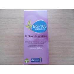 BG-103 Dietactive Brûleur de graisses