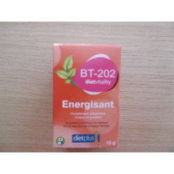 BT-202 dietvitality Energisant