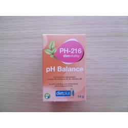 PH-216 dietvitality