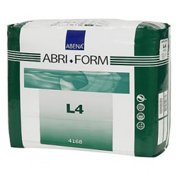 Culottes abri-form absorbantes Premium