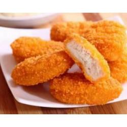 Nuggets poulet Maison