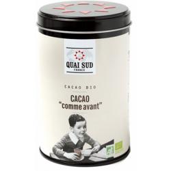 "Cacao bio ""Comme avant"""