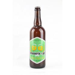 Bière IPA - Brasserie au Pif