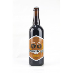 Bière Brutos - Brasserie au Pif