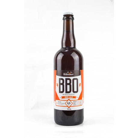 Red Ale BBO - Brasserie Bellenaert