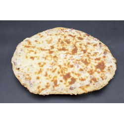 Pizza Alsacienne