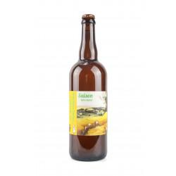 Bière Saison - Brasserie de Katsbier