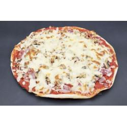 Pizza reine classique
