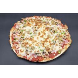 Pizza La 4 saisons