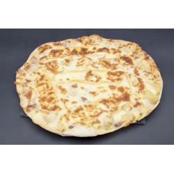 Pizza Audomaroise