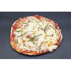 Pizza la Charcuterie