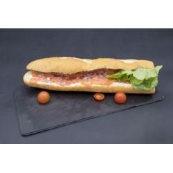 Sandwich Le Nordic