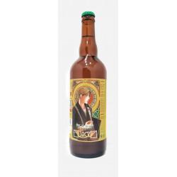 Bière Jack - Brasserie White Star
