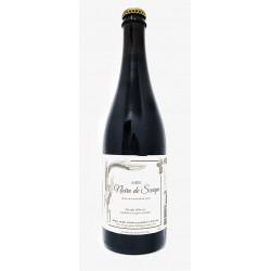 Bière Noire de Scarpe - Brasserie Paysanne de l'Artois