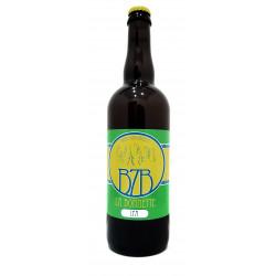 Bière Bonnette IPA - Brasserie des 7 Bonnettes
