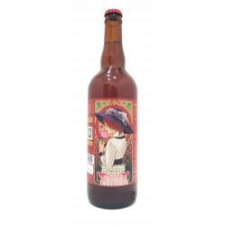 Bière Rose - Brasserie White Star