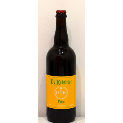 Bière L'extra - Brasserie de Katsbier