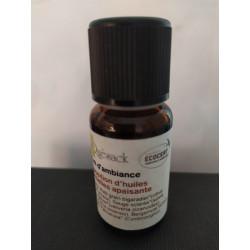 composition d'huiles essentielles Apaisante15 ml