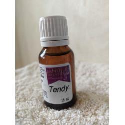 TENDY Mélange d'huiles essentielles BIO 15 ml