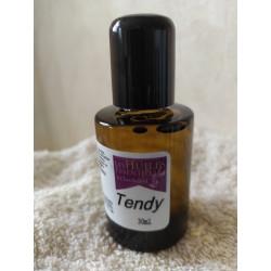 TENDY mélange prêt à l'emploi d'huiles essentielles et d'huile végétale BIO 30 ml