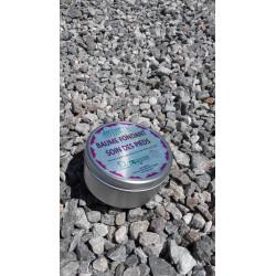 baume fondant soin des pieds 50 gr (labellisé nature et progrès et slow cosmétique)