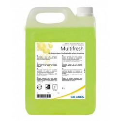 Nettoie tout Multifresh 5L
