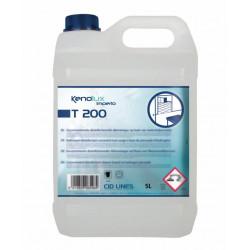Nettoyant désinfectant T200 5L