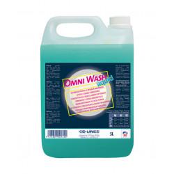 Lessive liquide Omniwash 5L
