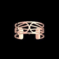 Bracelet Les Georgettes Femme Ligne Garden Métal Rose Gold