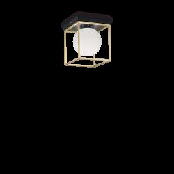 IDEAL LUX Plafonnier Lingotto